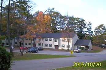 Pine Tree Lane Apartments, 0