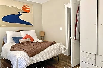 Bedroom, 1145 3rd St, 0