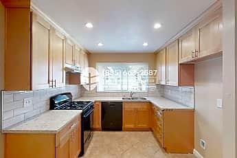 Kitchen, 23 Cedar Way, 0