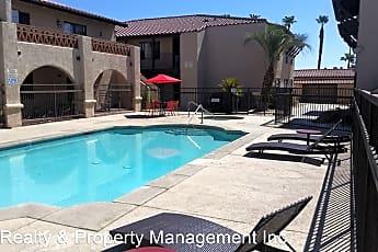 Pool, 45200 Deep Canyon Rd, 0