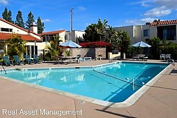 Pool, 9505 Gold Coast Dr, 0