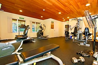Fitness Weight Room, 862 Catkin Ct, 2