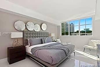 Bedroom, 250 Sunny Isles Blvd TH307, 2