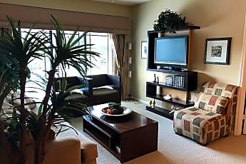 Living Room, 2801 Sarento Pl 106, 0