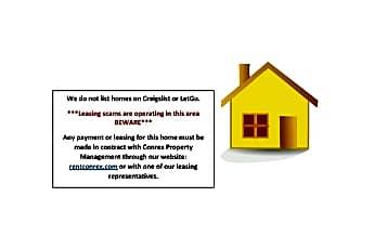 Community Signage, 6352 Abraham Lincoln Dr, 0