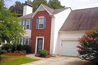 Building, 1155 Winthrope Chase Dr, 0