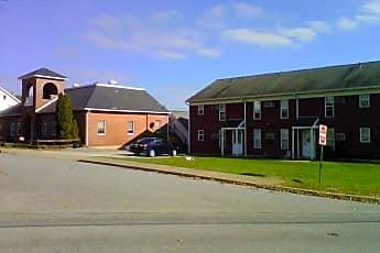 Broad Street Apartments, 3205 Broad Street, 0