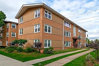 Building, 309 Bluff Ave 2W, 0