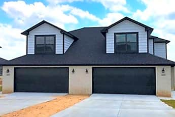 Building, 9821 Mylea Circle Lot 37 Right, 0