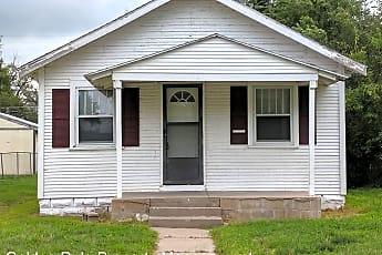 Building, 411 E Carpenter St, 0