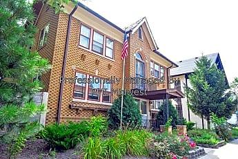 Building, 1711 N College Ave, Unit 2, 0