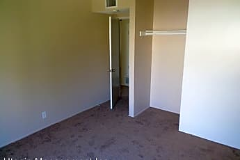 Bedroom, 1460 Cabrillo Park Dr. #E, 2
