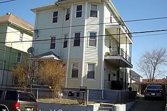Building, 63 Larch St, 0