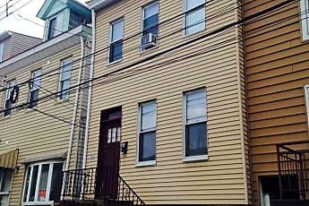 Building, 134 Pius St, 0