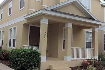 Building, 3581 Clay Brick Rd, 0