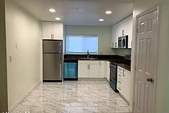Kitchen, 5040 A Street #7, 1