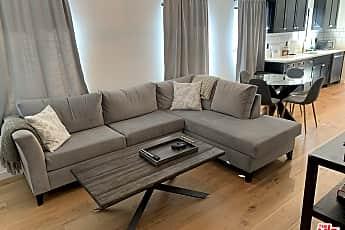 Living Room, 2241 Harwood St, 0