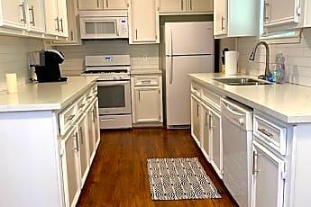 Kitchen, 2510 Kingston St, 0