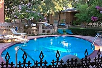 Pool, 6137 Bandera Ave, 0