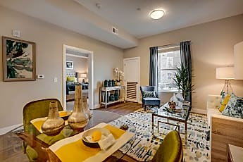 Dining Room, Incline at Anthem 55+ Community, 1