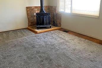 Living Room, 1063 Florene Ave., 1