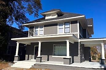 Building, 1292 Peach Ave, 0