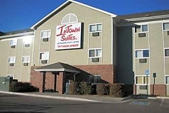 InTown Suites - Fairfield (ZFO), 0