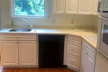 Kitchen, 27 Mill St, 1