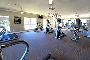 Fitness Weight Room, 9323 Menchaca Rd, 2