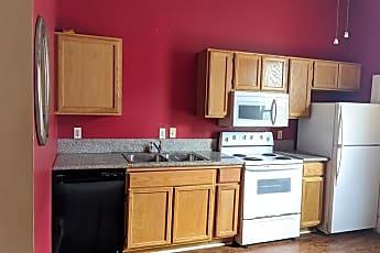 Kitchen, 120 S Dudley St, 2
