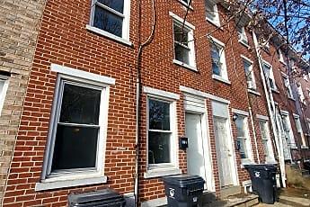 Building, 319 S Jackson St, 0