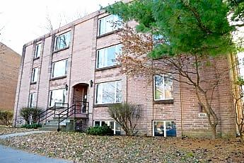 Building, 307 E Daniel St, 0