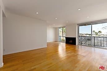 Living Room, 1134 Alta Loma Rd 216, 0