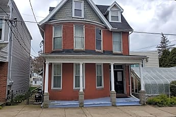 Building, 213 W Market St 1ST, 0