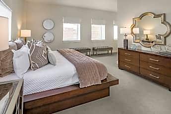 Bedroom, 1112 Rusk St, 0