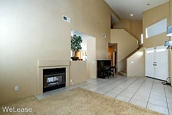 Living Room, 2454 La Costa Ave, 0