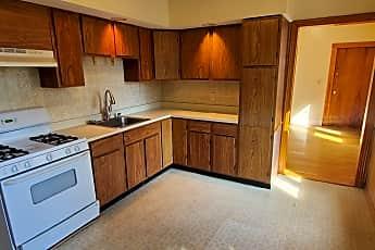 Kitchen, 23 Clinton St, 0