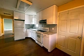 Kitchen, 15 Green St 2, 1