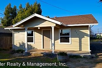 Building, 2931 Sierra St, 0