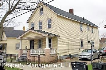 Building, 1170 E 61st St, 0