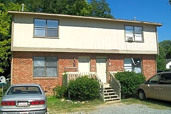 Building, 405A S Merritt Mill Rd, 0