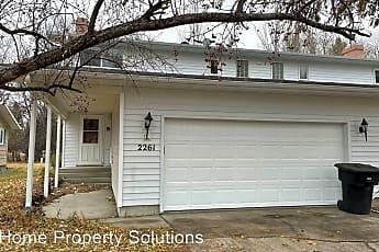 Building, 2261 Springbrook Ct, 0