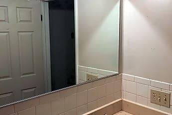 Bathroom, 612 South Ave, 2