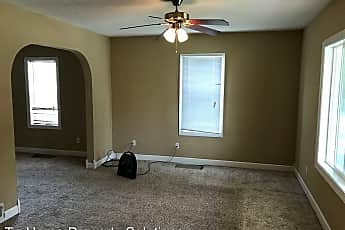 Living Room, 123 West Main Street, 1
