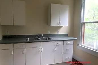 Kitchen, 1413 Ionia Street, 1