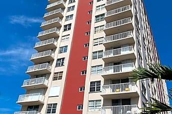 Building, 3161 S Ocean Drive # 603, 0