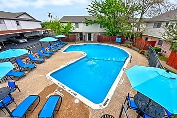 Pool, The Edmond, 0