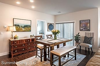 Dining Room, 755 Summit Dr, 1