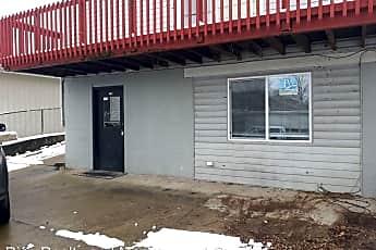 Building, 416 Harrison Ave, 0