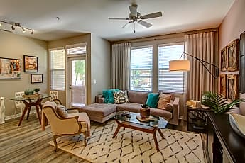 Living Room, The Enclave at Otay Ranch, 0